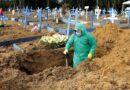 Se sobrepasó el millón de muertes por coronavirus en el mundo