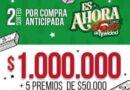 Lotería: se viene la segunda anticipada del Gordo de Navidad