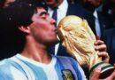 El país llora a Diego Maradona y a su fútbol inmortal