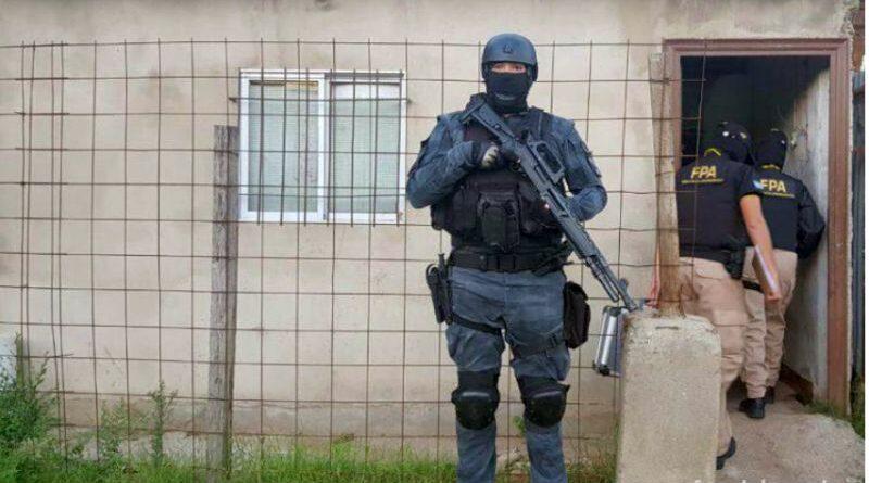Condenas de hasta ocho años por vender estupefacientes en distintos barrios