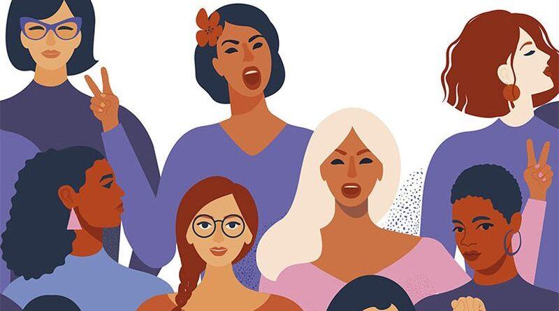 Grilla de actividades en el día internacional de la mujer para este lunes 8 de marzo