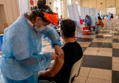 La peligrosa variante Delta amenaza la eficacia de las vacunas y la inmunidad de rebaño