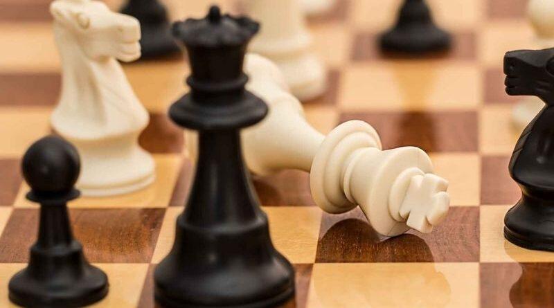 """Comienza el curso gratuito de ajedrez """"Córdoba, la ciudad piensa"""""""
