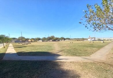 CPC 6: Recuperan espacios verdes en barrio Obispo Angelelli